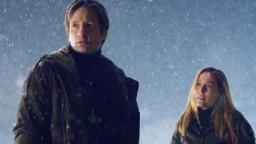 The X-Files: Usko koetuksella