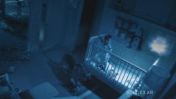 Paranormal Activity 2 (16)