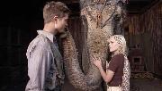 Vettä elefanteille