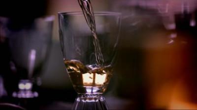 Elämän vetenä tunnettu viski