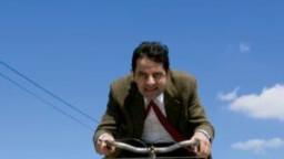 Mr. Bean lomailee