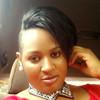 Africa-lady