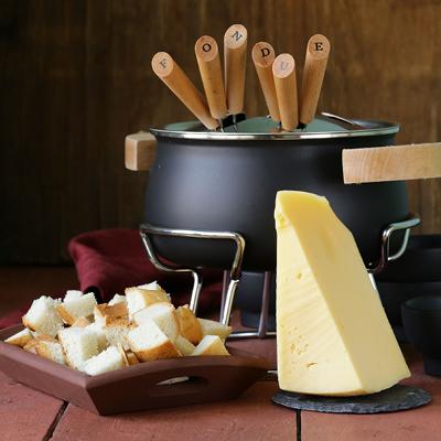 Gruyère-juusto