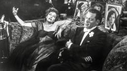 1950-luvun charmia klassikkoelokuvassa