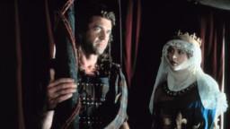 Mel Gibson skottisankarina