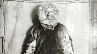 Norjalainen päihitti britin etelänavalla