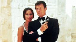 Roger Mooren kolmas Bond