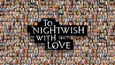Fanit kuvasivat Nightwishin dokumentin