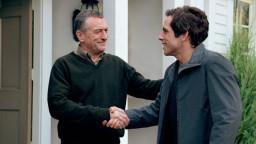 De Niro ja Stiller tähdittävät