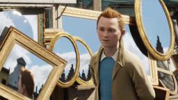 Tintin seikkailut: Yksisarvisen salaisuus