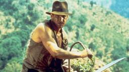Vuosimallin -84 Indiana Jones Aasiassa