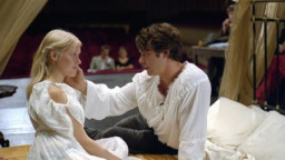 Romeon ja Julian teatteriharjoitukset