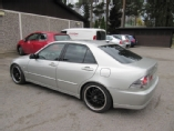 Lexus IS 200