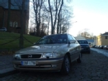 Opel Astra 5-ovinen