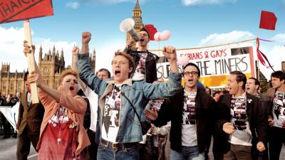 Kino: Pride