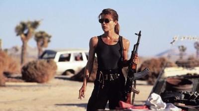 Terminator 2 - Tuomion päivä