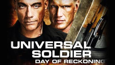 Universal Soldier: Tuomiopäivä (18)
