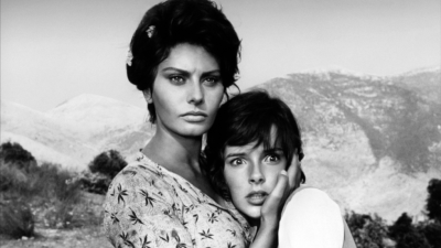 Kino Klassikko: Kaksi naista