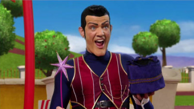 Lazy Town (S)