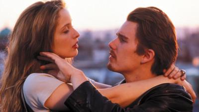 Kino: Rakkautta ennen aamua
