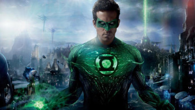#Subleffa: Green Lantern (12)