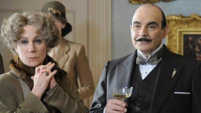Hercule Poirot: Kolmas tyttö