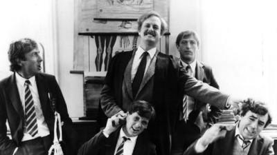 Monty Python: Elämän tarkoitus