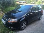 Chevrolet Kalos