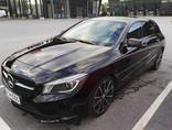 Mercedes-Benz CLA-sarja