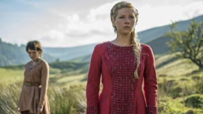 Viikingit 4. kausi - uudet jaksot (16)