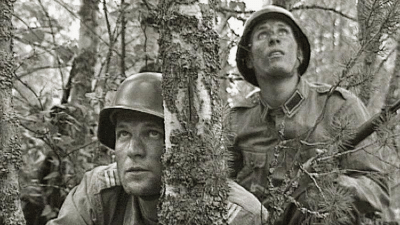 Taistelu Laatokan Karjalassa