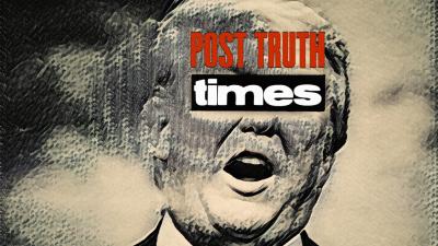 Ulkolinja: Totuuden jälkeinen aika