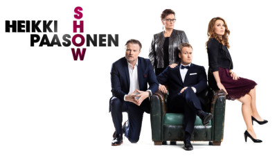 Heikki Paasonen Show