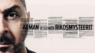 Arman ja Suomen rikosmysteerit (7)