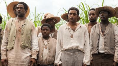 Kino: 12 vuotta orjana