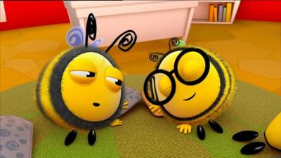 Metkat Mesiläiset