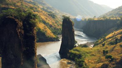 Avara luonto: Niilin matkassa