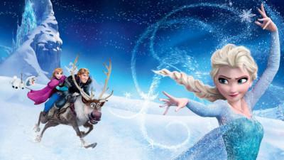 Frozen: huurteinen seikkailu (7)