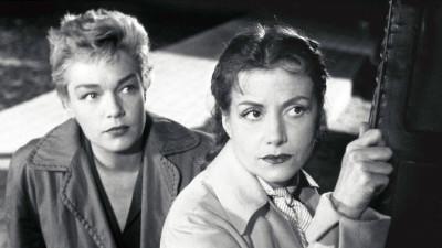 Kino Klassikko: Pirulliset