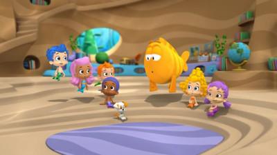 Bubble Guppies (S)